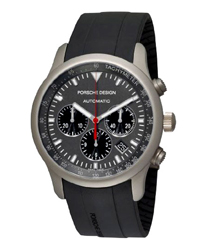 Porsche Design Dashboard Mens Wristwatch