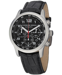 Porsche Design Dashboard Men's Watch Model 6612.1044.11.43