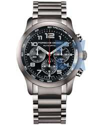 Porsche Design Dashboard Men's Watch Model 6612.11.44.0247