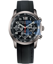 Porsche Design Dashboard Men's Watch Model 6612.11.44.1139