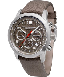 Porsche Design Dashboard Men's Watch Model 6612.11.94.1191