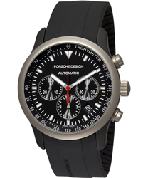 Porsche Design Dashboard Men's Watch Model 6612.14.40.1139
