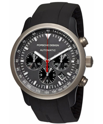 Porsche Design Dashboard Men's Watch Model 6612.14.50.1139