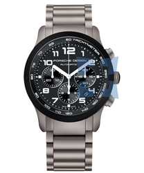 Porsche Design Dashboard Men's Watch Model 6612.15.47.0245