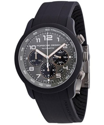 Porsche Design Dashboard Men's Watch Model 6612.17.56.1139