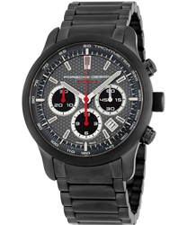 Porsche Design Edition 3 Men's Watch Model 6612.19.51.0259