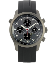 Porsche Design P6613 PRT Rattrapante Chronograph Men's Watch Model: 6613.10.50.0242