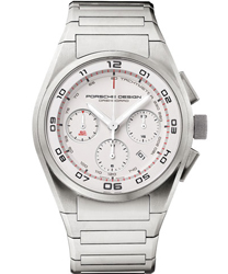 Porsche Design P'6620 Dashboard Chronograph Men's Watch Model 6620.11.66.0268