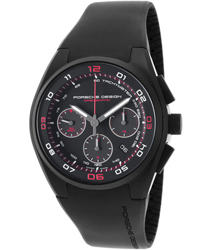 Porsche Design P'6620 Dashboard Chronograph Men's Watch Model: 6620.13.47.1238