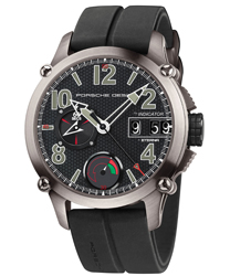 Porsche Design Indicator Men's Watch Model 6910.10.40.1149