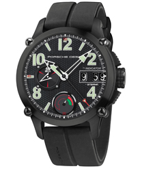 Porsche Design Indicator Men's Watch Model 6910.12.41.1149