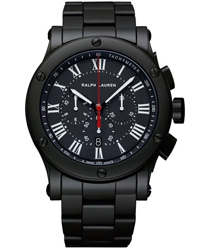 Ralph Lauren Sporting Chronograph Automatic Men's Watch Model RLR0236600