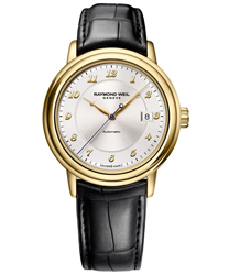 Raymond Weil Maestro Men's Watch Model 12837-G-05658
