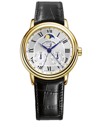Raymond Weil Maestro Men's Watch Model 12849-G-00659