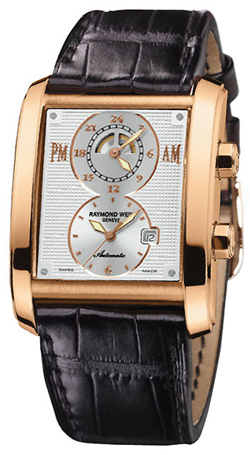 Raymond Weil Don Giovanni Cosi Grande Men's Watch Model 12898-G-65001
