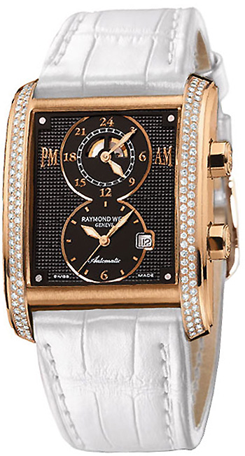 Raymond Weil Don Giovanni Men's Watch Model 12898-GS-20001