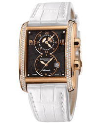 Raymond Weil Don Giovanni   Model: 12898-GS-20001