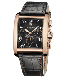 Raymond Weil Don Giovanni Men's Watch Model 14885-G-00209