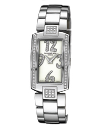 Raymond Weil Shine Ladies Watch Model 1800-ST2-05383