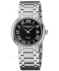 Raymond Weil Othello Men's Watch Model 2311-ST-00208