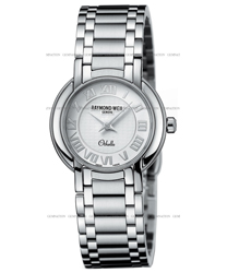 Raymond Weil Othello   Model: 2321-ST-00308