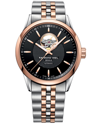 Raymond Weil Freelancer   Model: 2710-SP5-20021