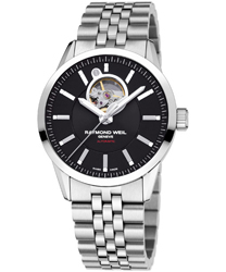 Raymond Weil Freelancer   Model: 2710-ST-20001
