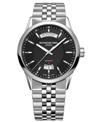 Raymond Weil Freelancer Men's Watch Model 2720-ST-20021