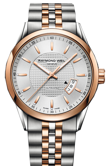 Raymond Weil Freelancer Men's Watch Model 2730-SP5-65021