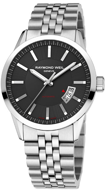 Raymond Weil Freelancer Men's Watch Model 2730-ST-20001