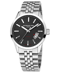 Raymond Weil Freelancer   Model: 2730-ST-20001