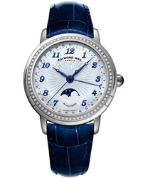 Raymond Weil Maestro Ladies Watch Model 2739-LS3-05909