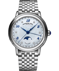 Raymond Weil Maestro Ladies Watch Model: 2739-ST-05985