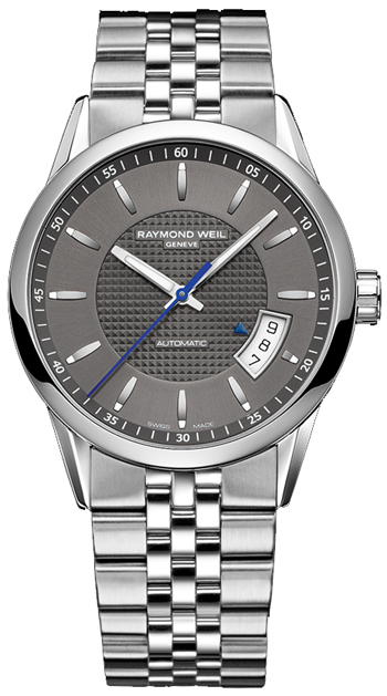 Raymond Weil Freelancer Men's Watch Model 2770-ST-60021