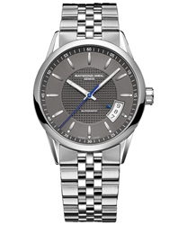 Raymond Weil Freelancer   Model: 2770-ST-60021