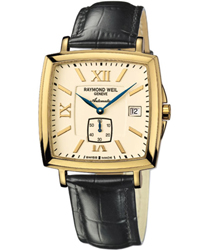 Raymond Weil Tradition Men's Watch Model 2836-P-00807