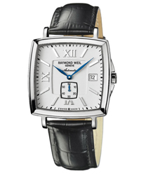 Raymond Weil Tradition Men's Watch Model 2836-ST-00307