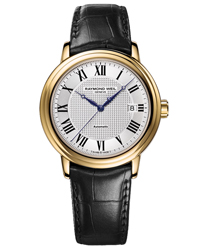 Raymond Weil Maestro Men's Watch Model 2837-PC-00659