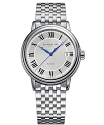 Raymond Weil Maestro Men's Watch Model 2837-ST-00659