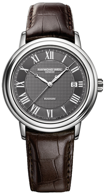 Raymond Weil Maestro Men's Watch Model 2837-STC-00609
