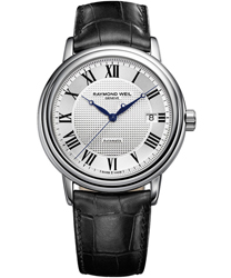 Raymond Weil Maestro Men's Watch Model: 2837-STC-00659