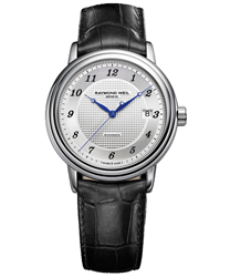Raymond Weil Maestro Men's Watch Model 2837-STC-05659
