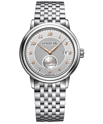 Raymond Weil Maestro Men's Watch Model 2838-S5-05658