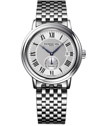 Raymond Weil Maestro Men's Watch Model 2838-ST-00659