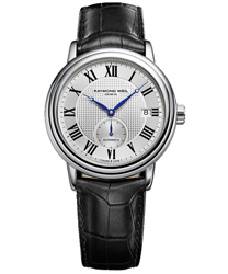 Raymond Weil Maestro Men's Watch Model 2838-STC-00659