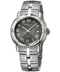 Raymond Weil Parsifal Men's Watch Model 2841-ST-00608