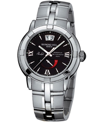 Raymond Weil Parsifal Men's Watch Model 2843-ST-00207