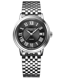 Raymond Weil Maestro Men's Watch Model 2847-ST-00209