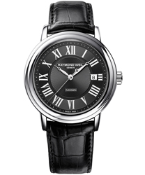Raymond Weil Maestro Men's Watch Model 2847-STC-00209