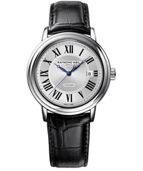 Raymond Weil Maestro Men's Watch Model 2847-STC-00659